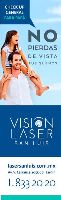 VISION LASER LATERAL DERECHO