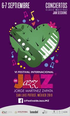 GOB 6 - FESTIVAL DE JAZZ