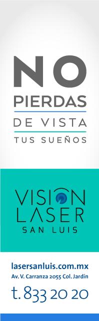 VISION LASER LATERAL IZQUIERDO