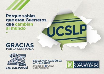 UCSLP - ESPECTACULOS