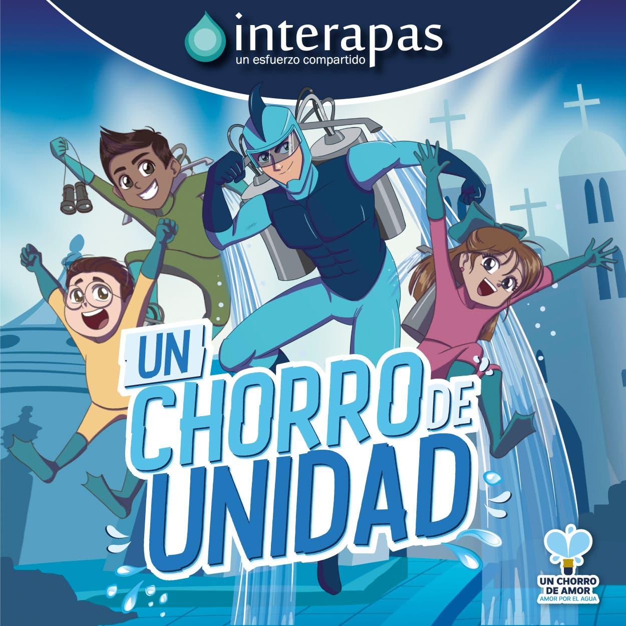 INTERAPAS INTERIOR