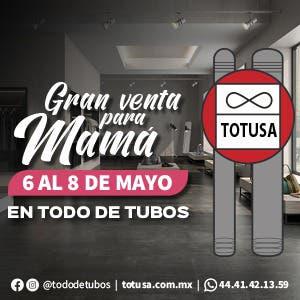 TODO DE TUBOS