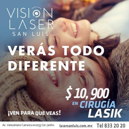 VISION LASER