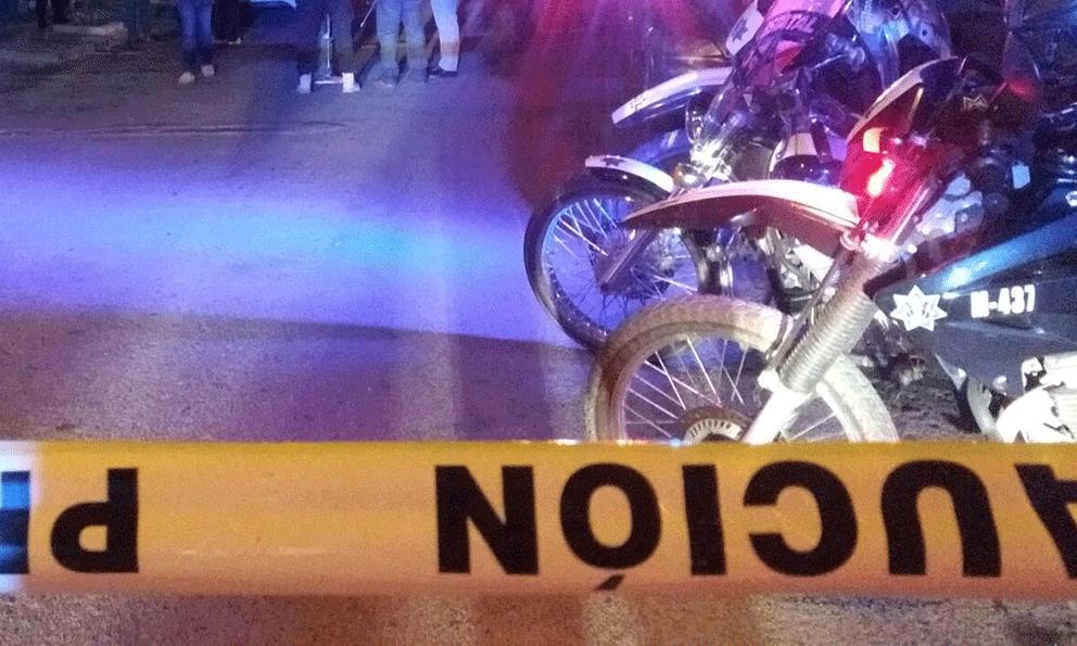 Ladrones golpean a una mujer para robar una vivienda