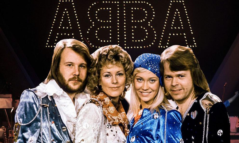 Por fin, llega 'ABBA Voyage'