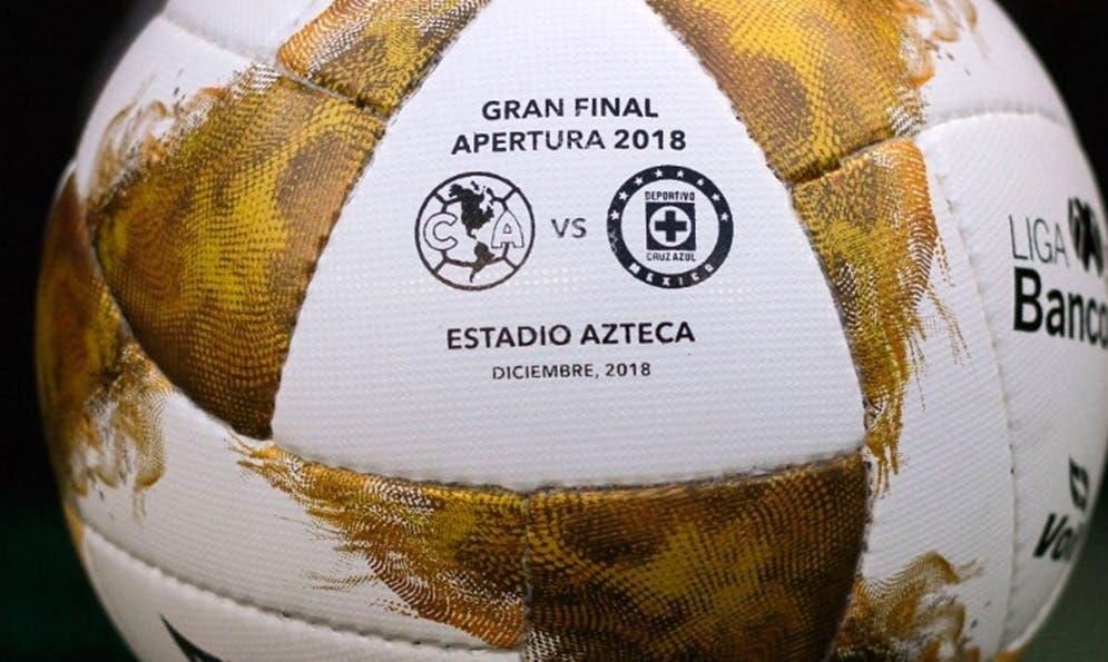Sigue el Minuto a Minuto de la Gran Final de la Liga MX
