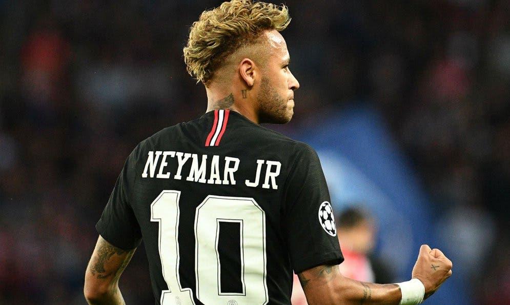 Neymar afirma que aún no ha olvidado la eliminación del Mundial de Rusia