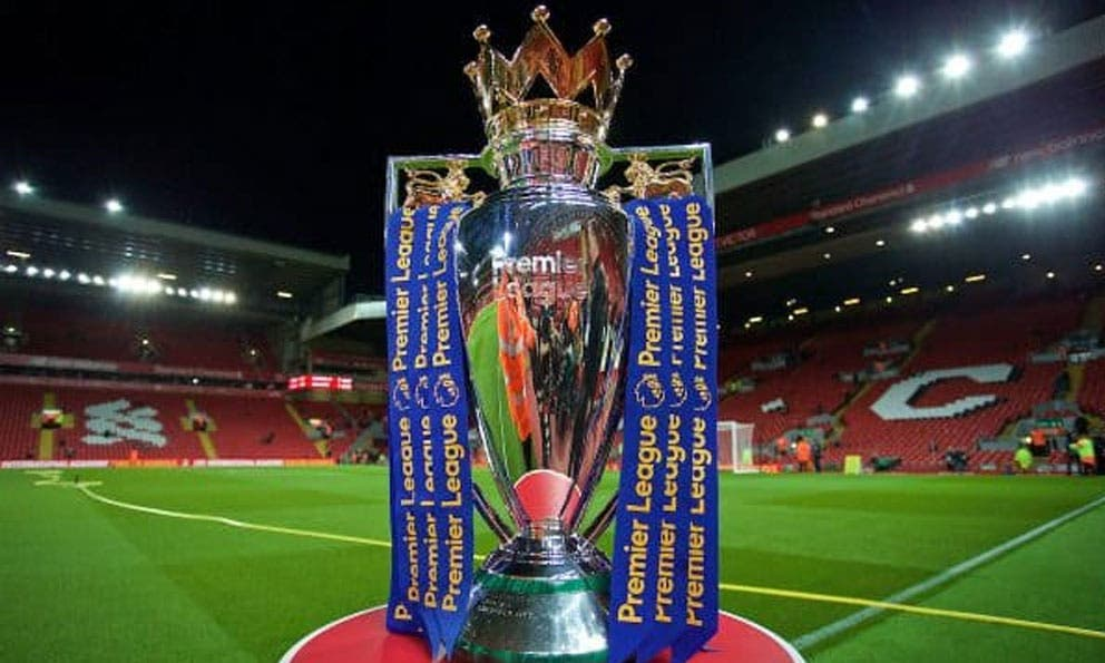 Arsenal Calendario.Plano Deportivo Anuncian Calendario Para La Premier League