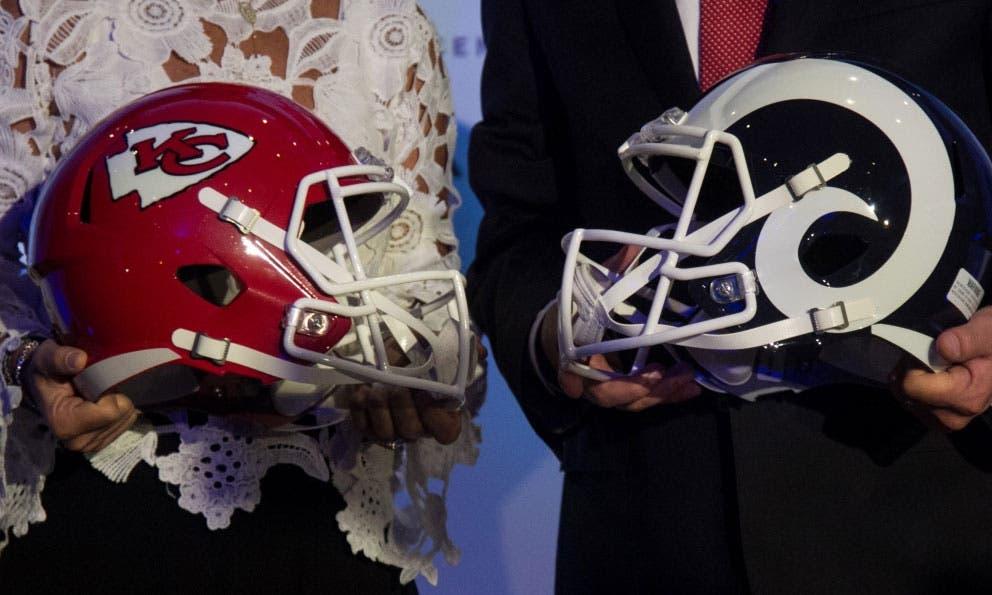 Plano Deportivo La Nfl Podria Tener Dos Juegos En 2019 En Mexico