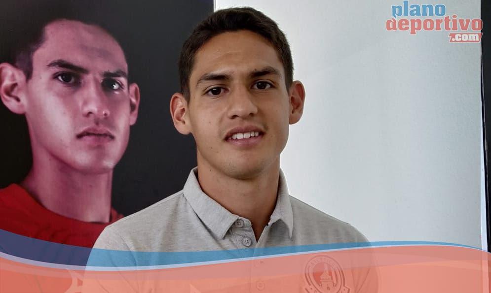 Atlético de San Luis presentó a sus nuevos refuerzos
