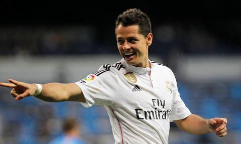 Plano Deportivo Â¿El Chicharito fue mejor que Hazard en Madrid?