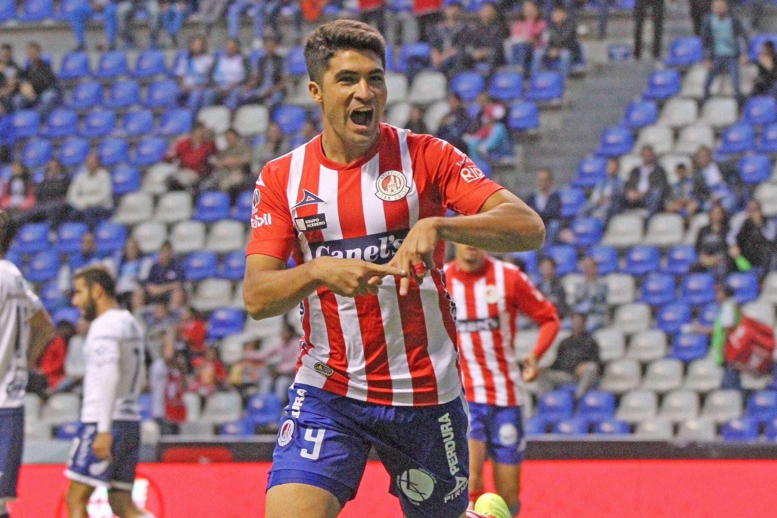 Nico Ibañez: Se viene lo mejor y voy trabajar duro para eso