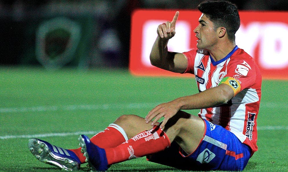 El Atlético se hunde