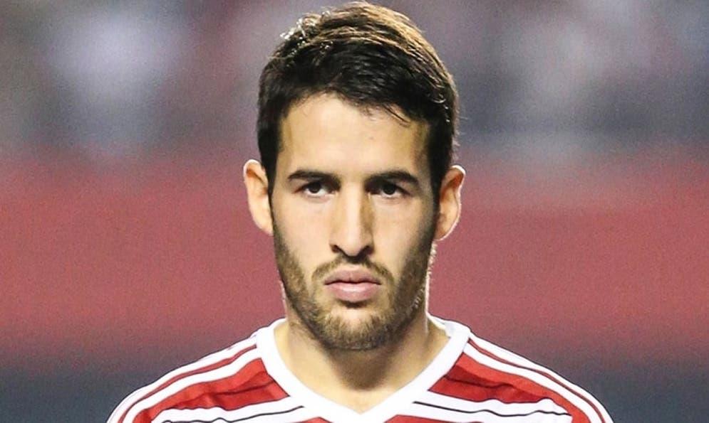 Camilo Mayada: La idea es conseguir cosas buenas en Primera División